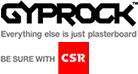 CSR Gyprock