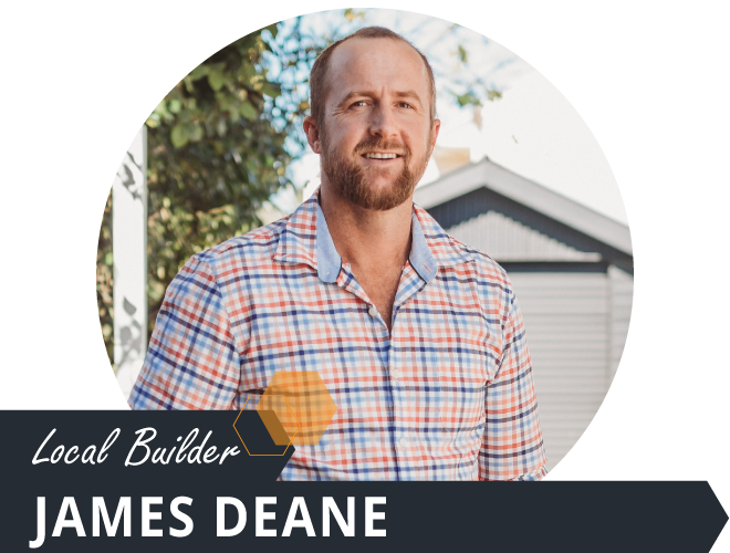 Toowoomba local builder