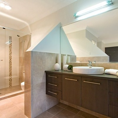 Latest Ensuite Trends Go For Space