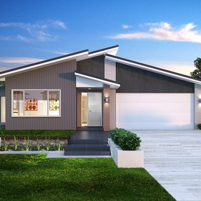 NEW HOME DESIGNS HITTING THE MARKET