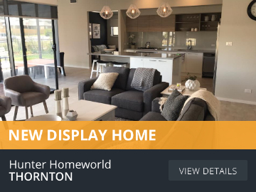 New Display Home Thornton