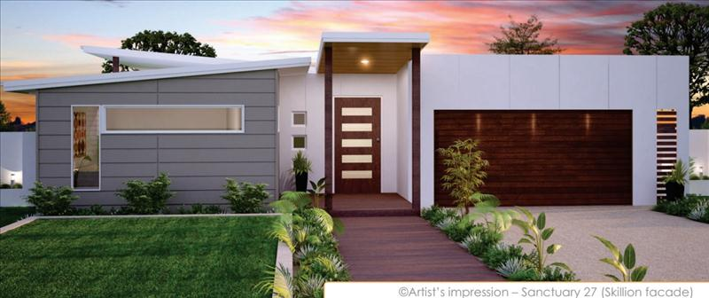 Build With Integrity New Homes Whitsundays In A Prestige Land Development