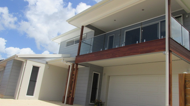 New Display Home now open in The Whitsundays