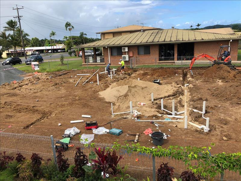 New project Innisfail in Innisfail estate