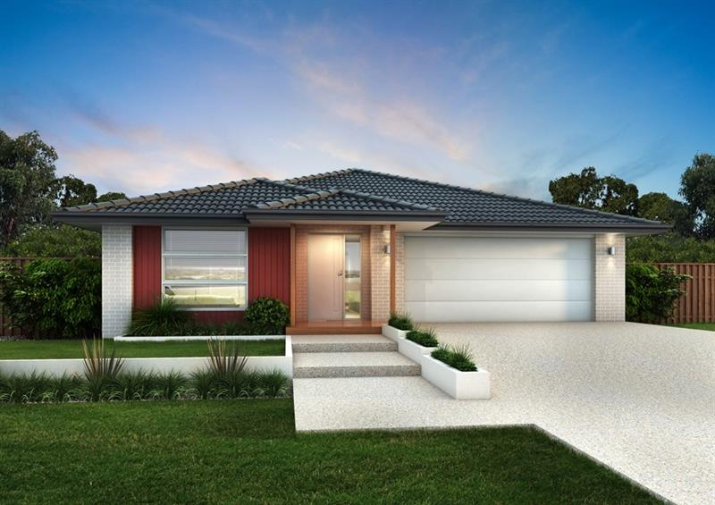 Lot 31, Serenity Rise, PORT NOARLUNGA, 5167 - House And Land Package