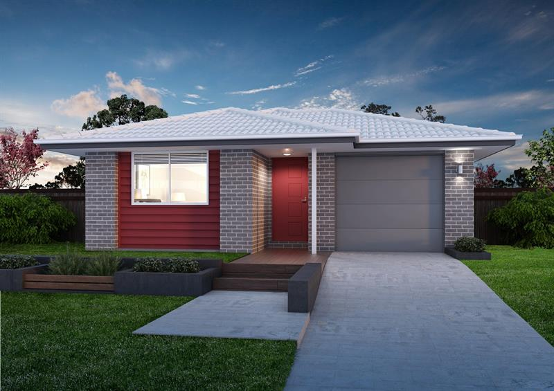 New release in Morphett Vale! Integrity New Homes House And Land