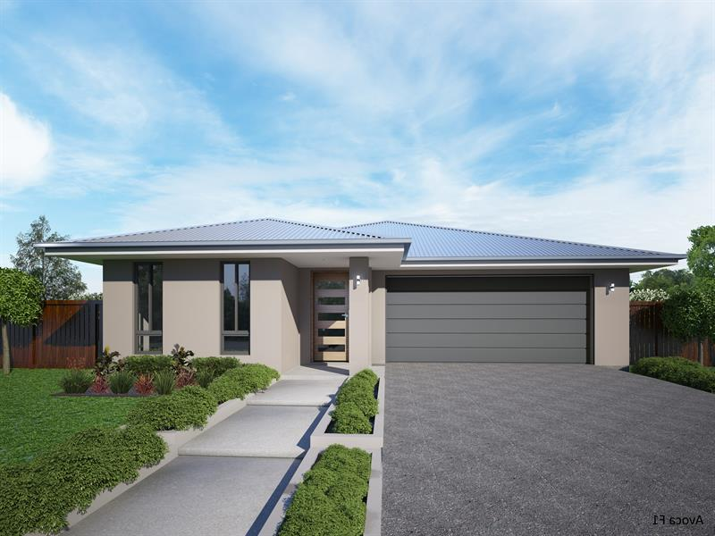 1 under contract - two remaining in Morphett Vale Integrity New Homes House And Land