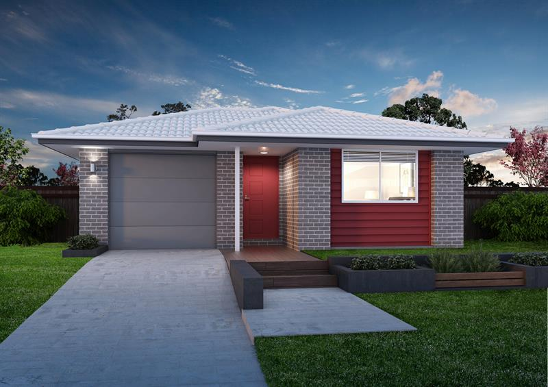 Lot 1, 25 Young Street,  West Hindmarsh , 5007 - House And Land Package
