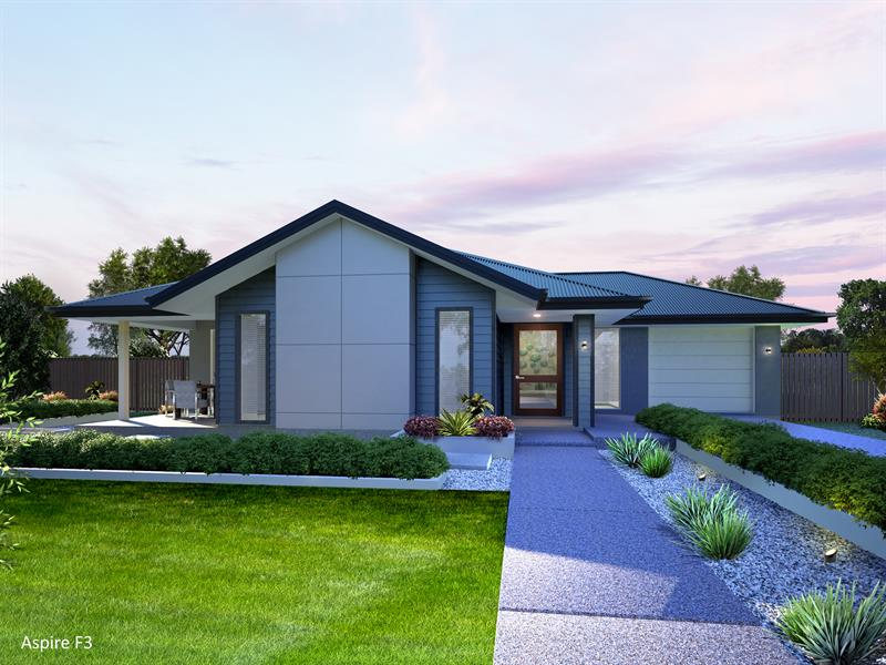 12 Thomas St, STRATHALBYN - House And Land Package