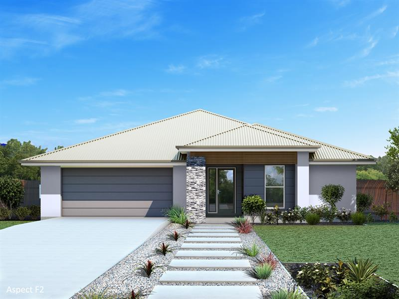 1 Fradd Road, ANGLE VALE - House And Land Package