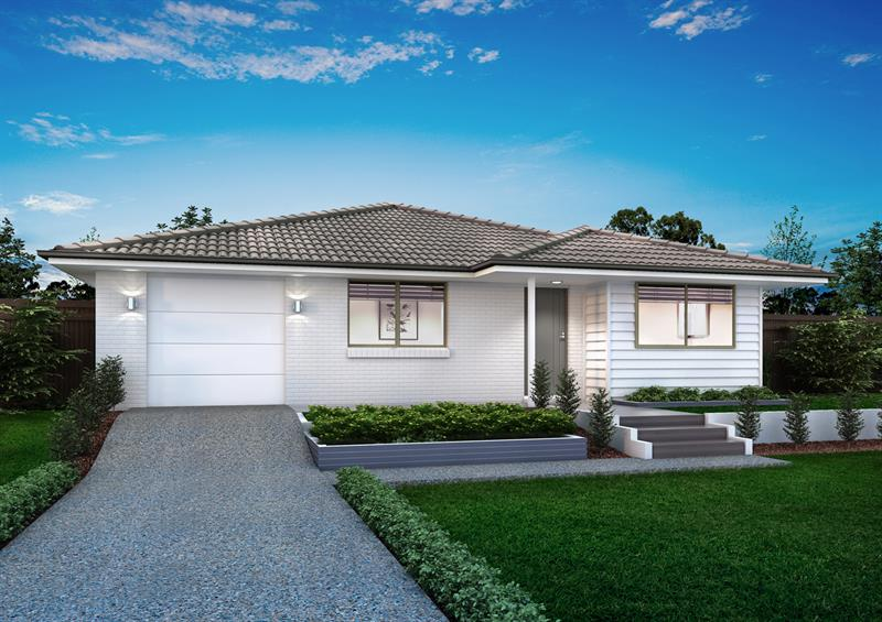 Rare Land with Wide Frontage in PORT WILLUNGA Integrity New Homes House And Land