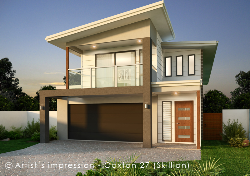 Splendid New House and Land Package Available Fulham Integrity New Homes House And Land