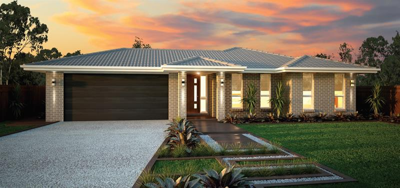Lot 1, 30 Britton Street, WEST RICHMOND, 5033 - House And Land Package