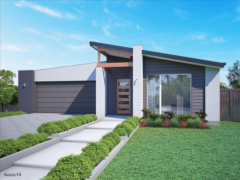 Seaford Heights Home and Land Package