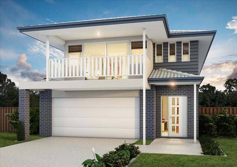 Caxton Stunner Suits 10 Metre Frontages