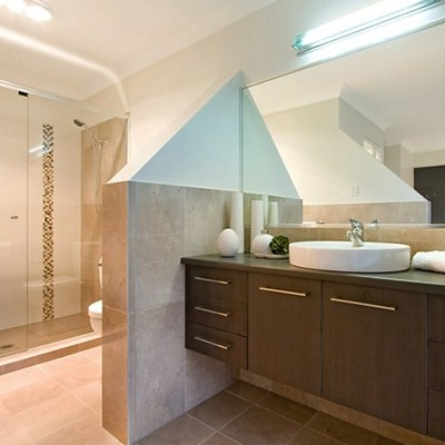 ENSUITE DESIGN HITS NEW DIRECTION