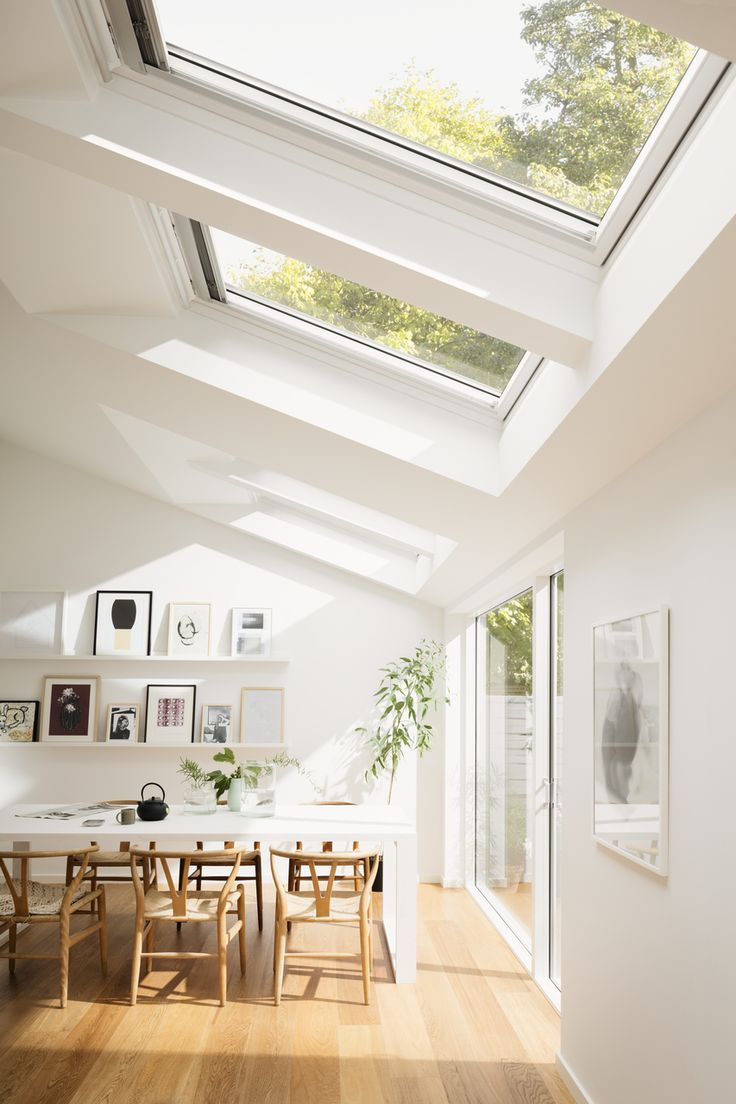 5 WAYS TO ADD NATURAL LIGHT TO YOUR HOME