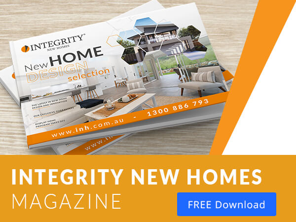 Integrity New Homes Magazine