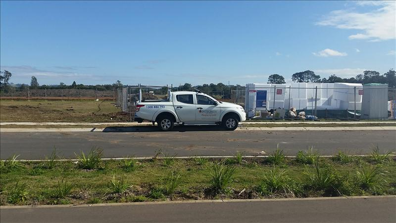 NAILING NEW FERNGROVE ESTATE HOME AT BALLINA