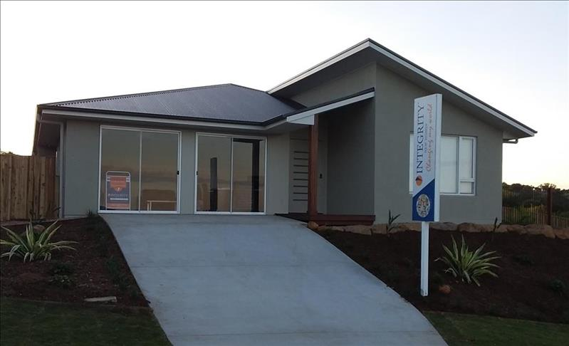 BALLINA DISPLAY HOME CLOSED