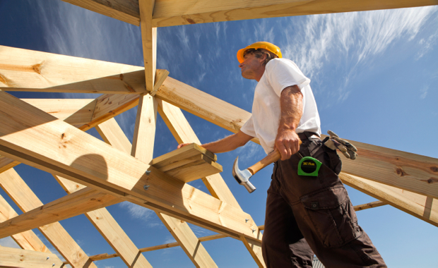 2015 Record Year For New Home Approvals