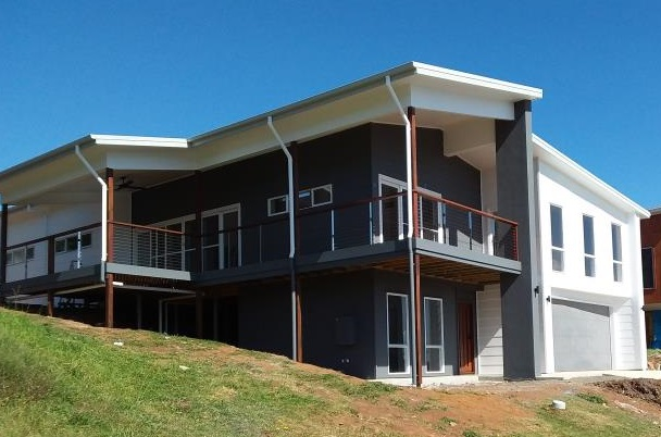 Lennox Head Residence Reaches Practical Completion