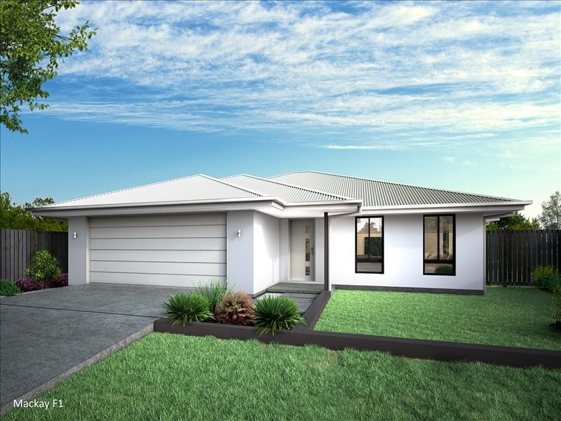 Lot 1, South Street, Marsden Park, 2765 - House And Land Package