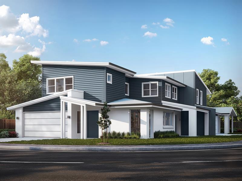 H&L Whitby 470 - Lot 1 Glossop Street St. Marys Integrity New Homes House And Land