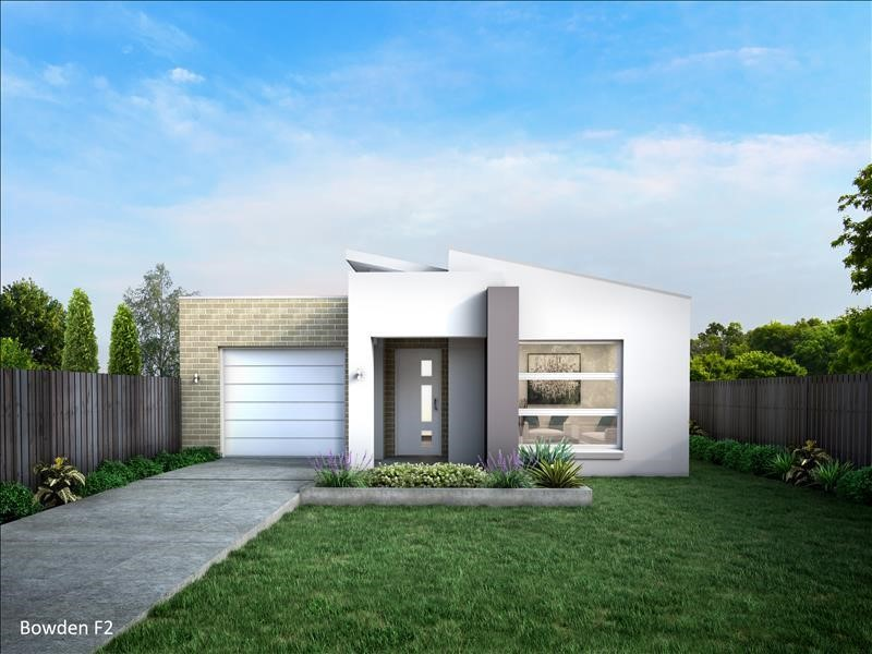 Lot 100, Boundry Rd, Box Hill, 2765 - House And Land Package