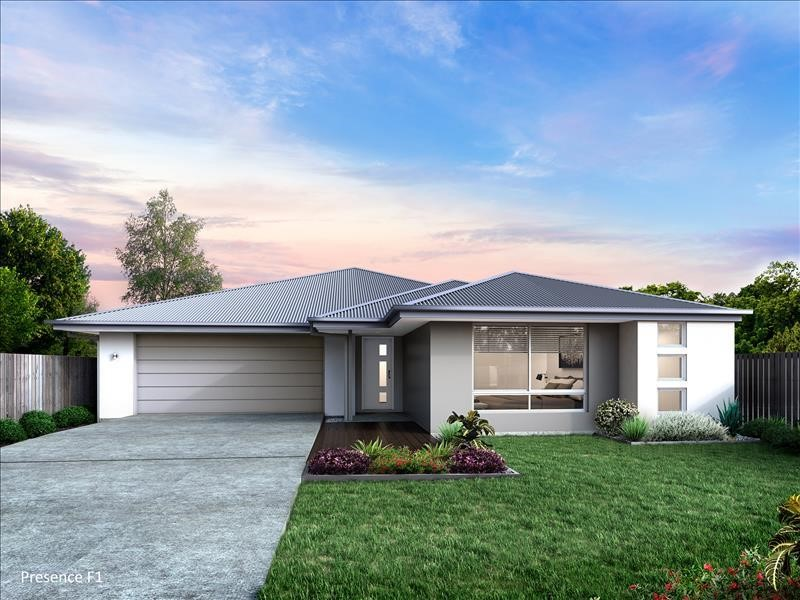 Lot 101, BOUNDRY RD , BOX HILL, 2765 - House And Land Package