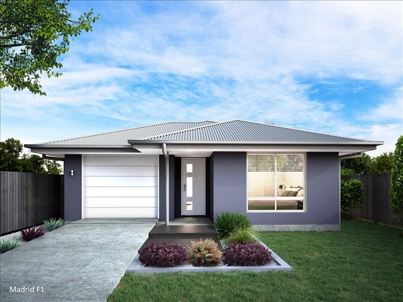 Lot 1, Boundary Road, Box Hill, 2765 - House And Land Package