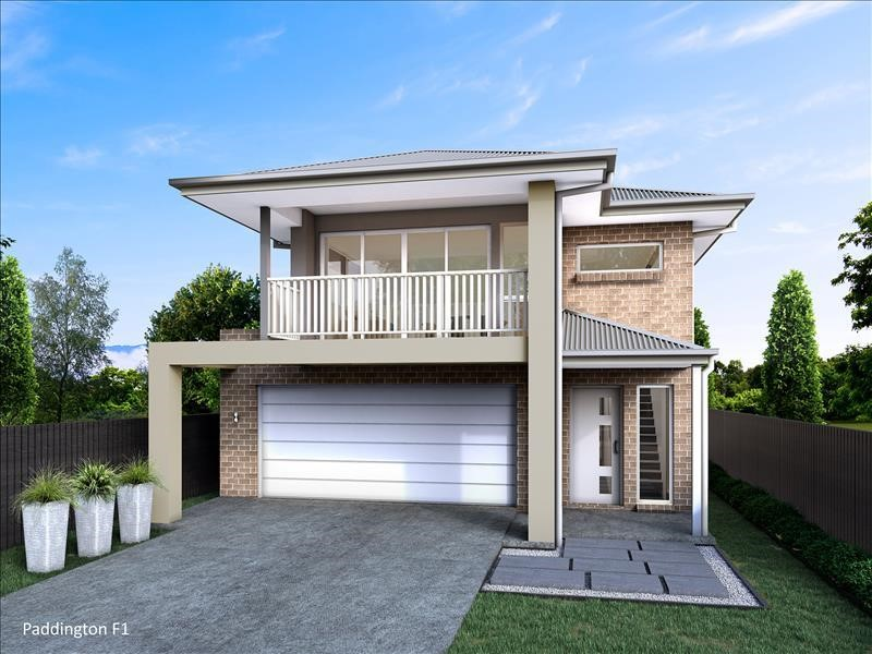 Lot 1, Richmond Road, Marsden Park, 2765 - House And Land Package