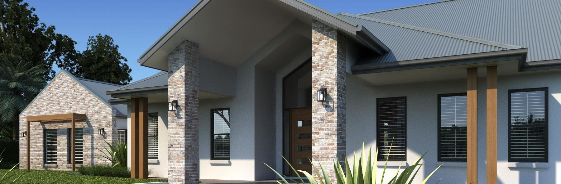 Integrity New Homes Custom Design Specialists
