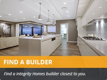 Welcome To Integrity New Homes