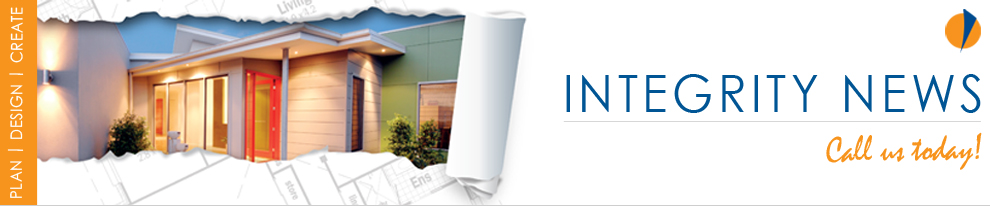 Integrity New Homes News and Events