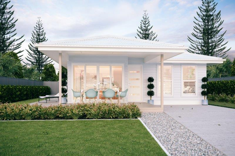 SEASIDE 124 HOME DESIGN