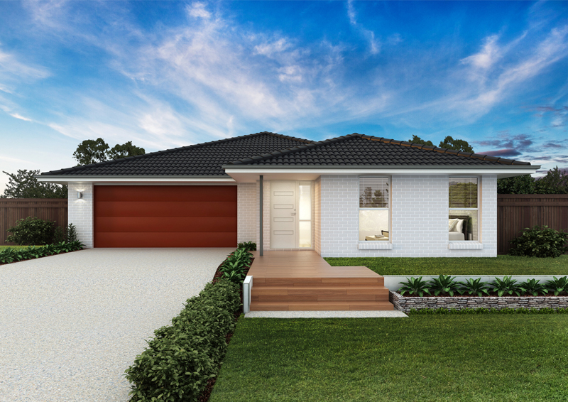 COOGEE MAKES NEW HOME WAVES