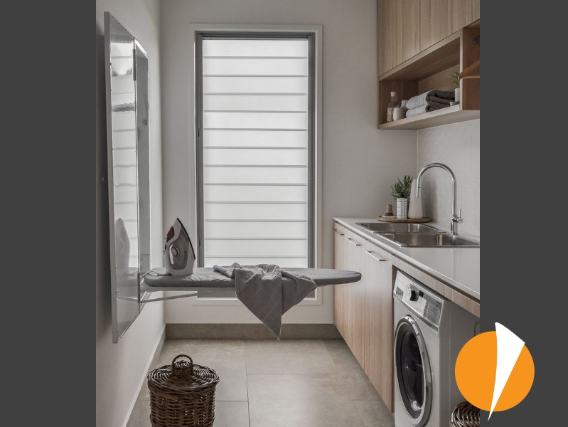 IS THE LAUNDRY IMPORTANT IN YOUR HOME DESIGN? - PART 3