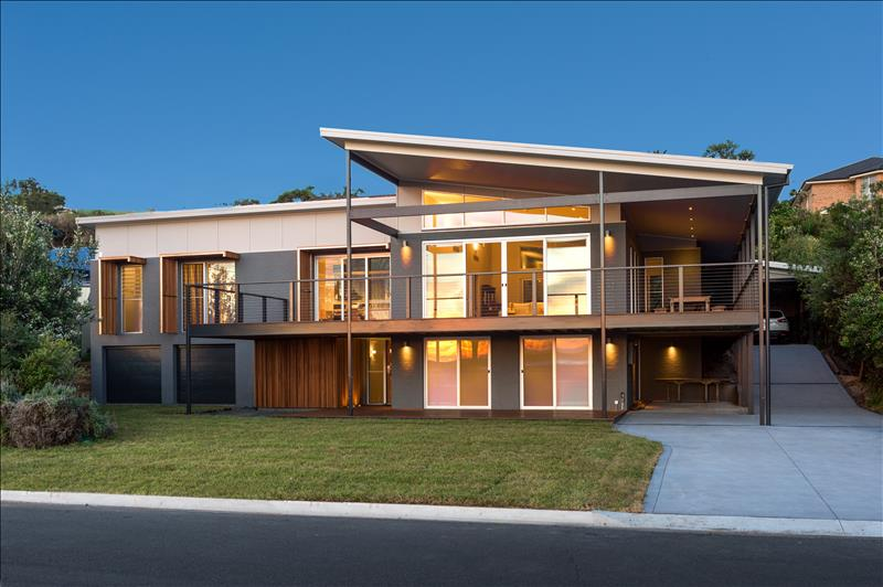 Custom Home building Geelong