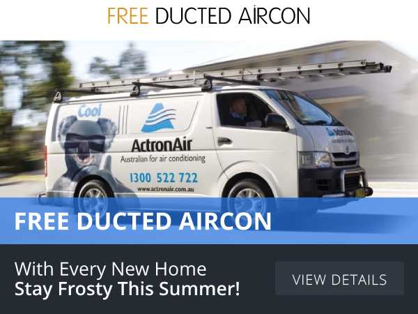 Ducted Air Con