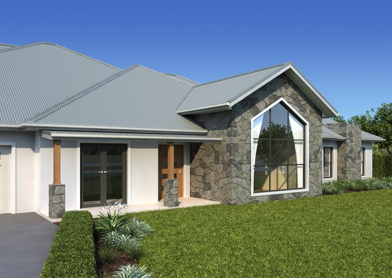 "Lot 104, Lingerwood Estate, Kelly""s Planes, 2350 - House And Land Package"