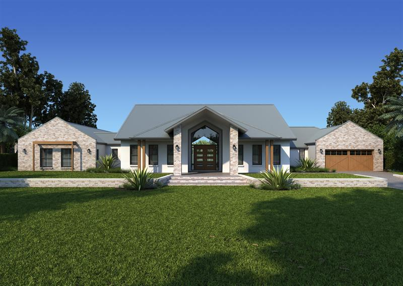 Lot 101, Lingerwood estate, Kellys Plains, 2350 - House And Land Package