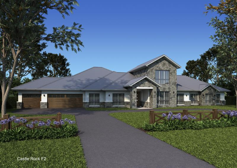 Lot 103, Lingerwood estate, Kelly's Planes, 2350 - House And Land Package