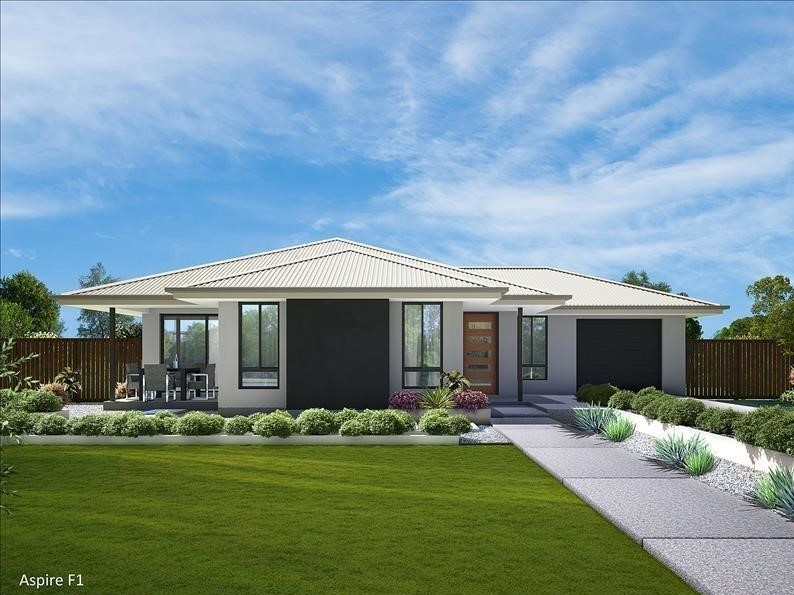 Brand new home fopr the price of an old one Integrity New Homes House And Land