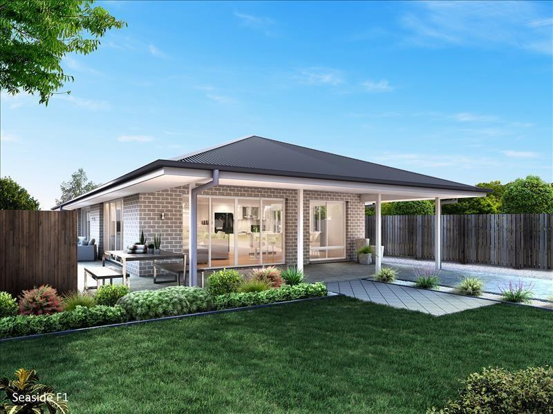 Lot 2, Madgwick Drive , Armidale, 2350 - House And Land Package