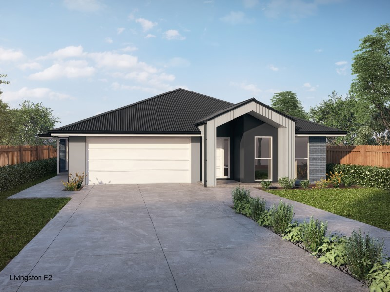 Lot 8, Barleyfields Road , Uralla, 2358 - House And Land Package