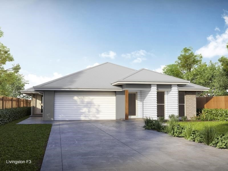 Lot 4, Madgwick Lot 4 Madgwick drive, Armidale, 2350 - House And Land Package