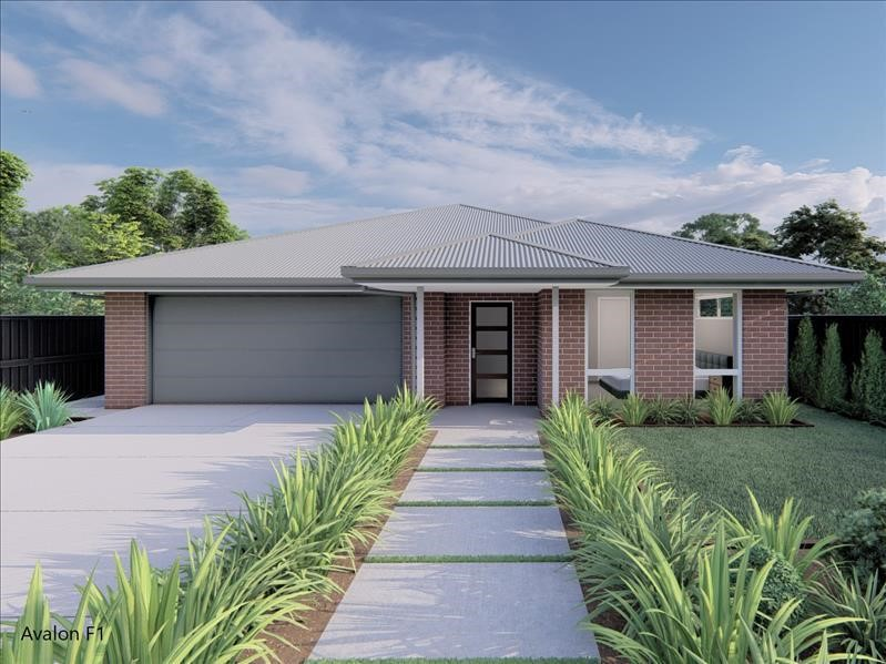 brand new 4 bedroom home northerly aspect Integrity New Homes House And Land