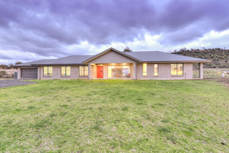 Building Your New Home At The Right Price With Integrity New Homes Uralla Walcha