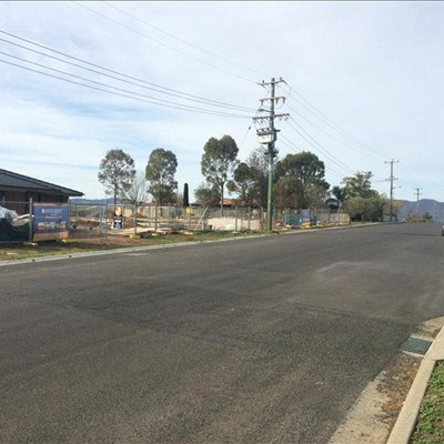 NORTHERN LIGHTS ESTATE MAKES IN-ROADS IN TAMWORTH